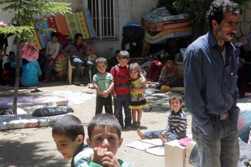 الكويت توافق على استضافة مؤتمر المانحين ـ2 لمساعدة اللاجئين السوريين