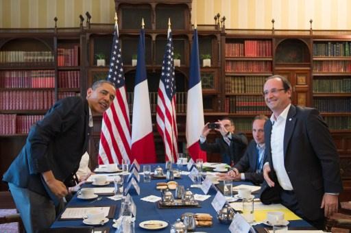 باريس تعتبر أن التجسس مرفوض بين الحلفاء.. وواشنطن تبرره بالعمل على ضمان أمن الأمريكيين
