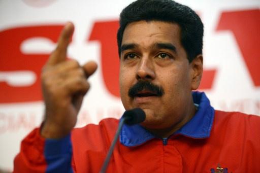 الداخلية الفنزويلية: مرتزقة من كولومبيا خططوا لتدبير اغتيال مادورو مقابل 10,6 ألف دولار