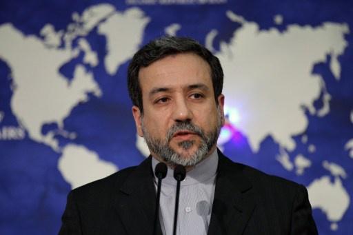 طهران تلتقي السداسي بعد مفاوضاتها مع الوكالة الدولية للطاقة الذرية
