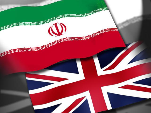 طهران ولندن تعيّنان قائمين بالأعمال خلال 8 أيام