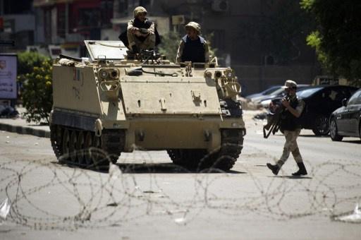 الحكومة المصرية لا تنوي تمديد حالة الطوارئ بعد انتهائها منتصف الشهر المقبل