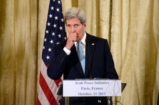 كيري: المعارضة السورية لم تشترط رحيل الاسد قبل بدء المفاوضات