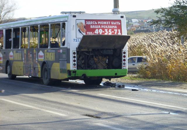 بوتين: أسلوب الإرهابيين الذين فجروا الحافلة في فولغوغراد معروف جيدا