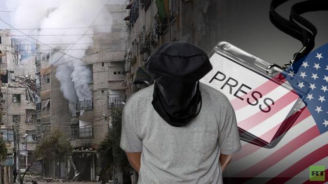 السفارة الامريكية بدمشق تحذر من احتمال اختطاف صحفيين غربيين في سورية
