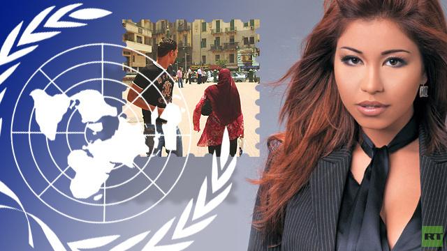 شيرين عبد الوهاب تطرح أغنية عن التحرش الجنسي بالتنسيق مع هيئة الأمم المتحدة