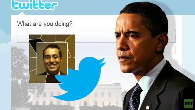 إقالة مسؤول كبير في البيت الأبيض بسبب انتقاده إدارة أوباما عبر