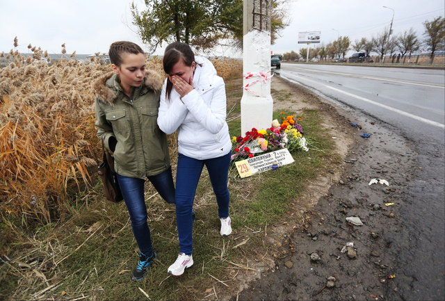 راسموسن: مجلس روسيا ـ الناتو دان العمل الارهابي في مدينة فولغوغراد الروسية