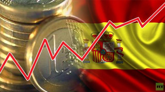 بنك إسبانيا: اقتصاد البلاد خرج من مرحلة الركود