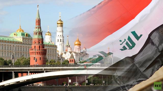 بوتين: موسكو ستعزز تعاونها مع العراق في مجالي الطاقة والعلاقات العسكرية-التقنية