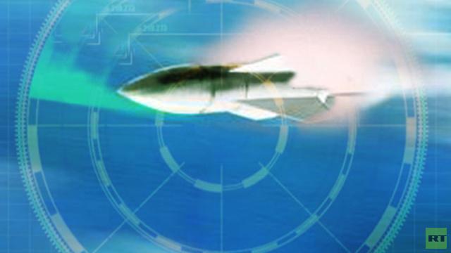 روسيا تجري بسرية مطلقة تجارب على أسلحة سرعتها فرط صوتية