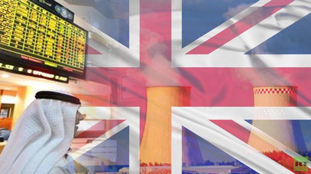 صحيفة: استثمارات خليجية في مشروع نووي في بريطانيا