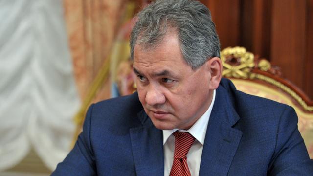 وزير الدفاع الروسي: الناتو لم يأخذ قلق موسكو إزاء الخطط المتعلقة بالدفاع الصاروخي على محمل الجد