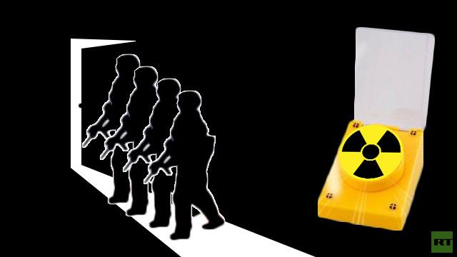معاقبة 4 ضباط أمريكيين تركوا باب مركز القنبلة النووية مفتوحا