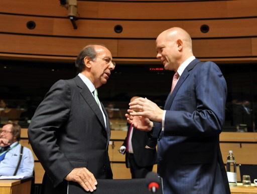 دمشق: بيان وزراء الخارجية الأوروبية يستند إلى جهل تام بما يجري في سورية