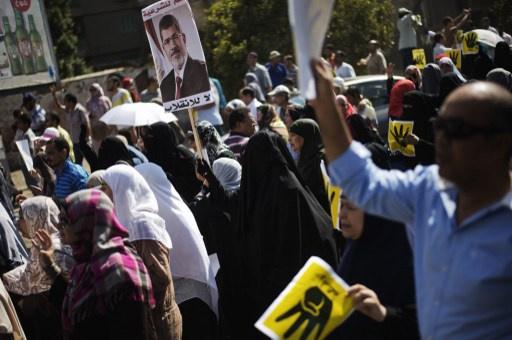 القضاء المصري يحيل وزير الاعلام في حكومة مرسي للجنايات بتهمة الإضرار بالمال العام