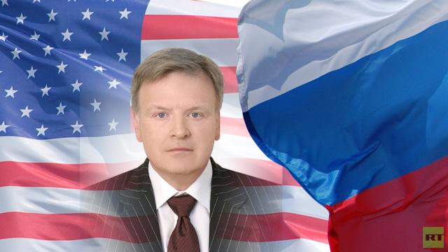 موسكو: على السلطات الأمريكية الكف عن إثارة الشكوك حول نشاط المركز الثقافي الروسي في واشنطن