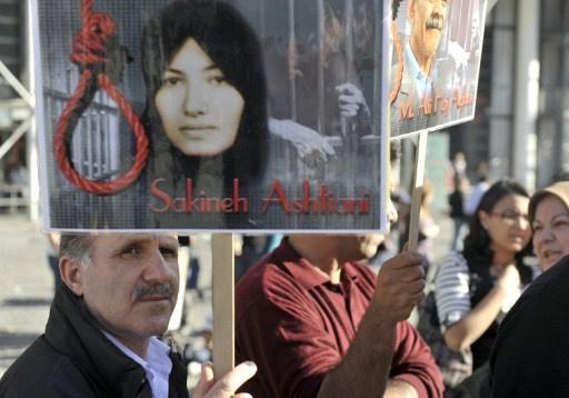 تقرير مقدم للجمعية العامة يعكس القلق من انتهاكات حقوق الإنسان في إيران
