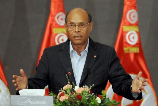 مراسلتنا: حالة احتقان في 6 محافظات تونسية وإحراق مقر حزب النهضة في مدينة الكاف