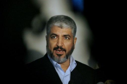 صحيفة: طهران اعتذرت عن استقبال مشعل في الوقت الراهن