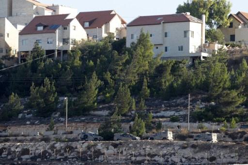 اسرائيل تعلن عن بناء المزيد من المستوطنات