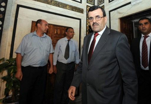 العريض: الحرب على الارهاب في تونس تتصاعد