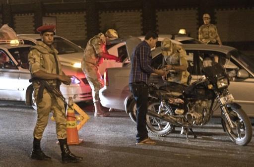 مجلس الوزراء المصري يقلل ساعات حظر التجول الى 4 ساعات