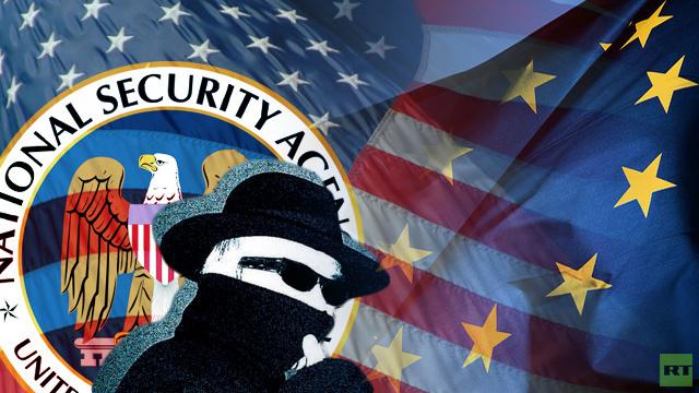 الاتحاد الاوروبي: التجسس الأمريكي هز ثقتنا وأضر بتعاوننا في مكافحة الإرهاب