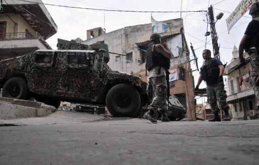 مقتل شخص في تجدد الاشتباكات شمال لبنان