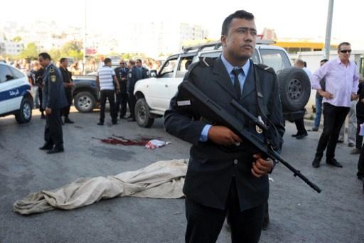 إصابة شخص وإيقاف 4 آخرين بينهم فرنسيان في حادث إطلاق نار بتونس العاصمة