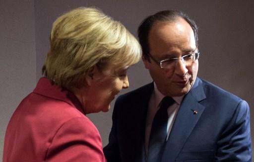 ألمانيا وفرنسا تطالبان الولايات المتحدة بتوقيع اتفاقية معهما لحظر التجسس