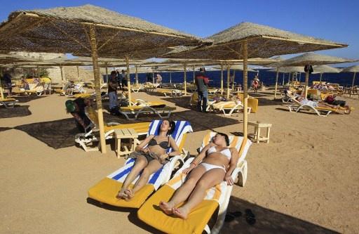 وكالة السياحة الفدرالية تتوقع سحب توصياتها بعدم السفر إلى مصر قريبا