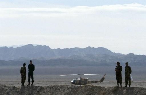 مقتل 17 جنديا ايرانيا في اشتباكات مع مسلحين بالقرب من باكستان.. وطهران ترد بإعدام 16 متمرداً