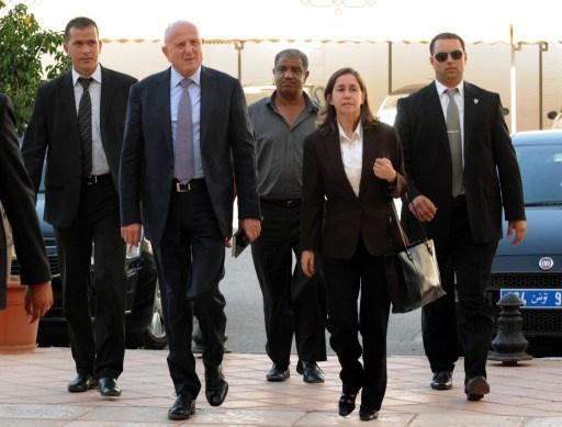 تونس.. توافق الاحزاب حول تركيبة لجنة المسار الحكومي