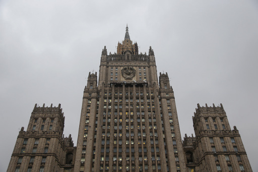 المبعوث الرئاسي الروسي الى الشرق الاوسط والمفتي الاعلى السوري يبحثان تطور الاوضاع في سورية