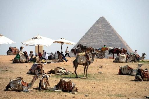 الامارات تمنح مصر مساعدات بقيمة 3.9 مليار دولار