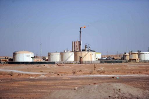 اكتشاف حقل نفطي جديد في الجزائر باحتياطي يقرب من 1,3 مليار برميل
