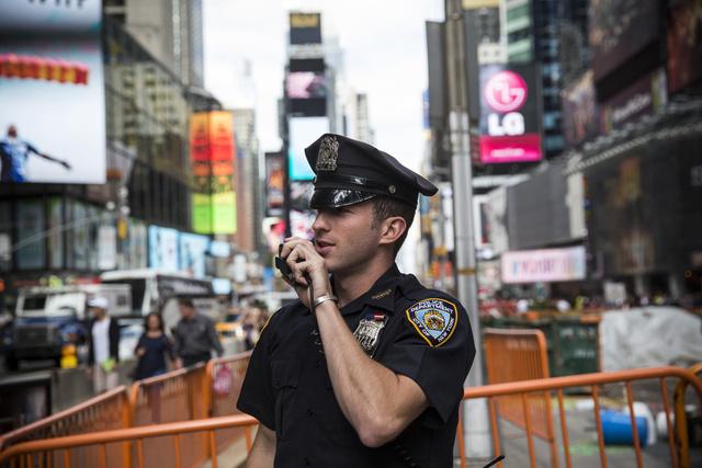 الشرطة تورد تفاصيل المجزرة في بروكلين