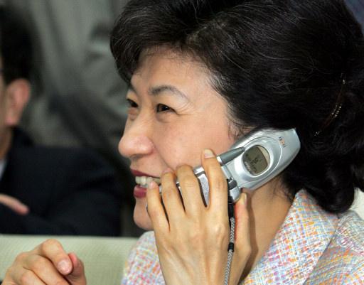 سيؤول تطالب واشنطن بايضاحات حول تنصت المخابرات الامريكية المحتمل على الرئيسة الكورية