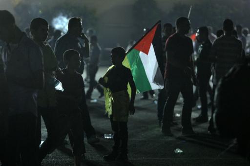 اسرائيل توافق على اطلاق سراح 26 سجينا فلسطينيا