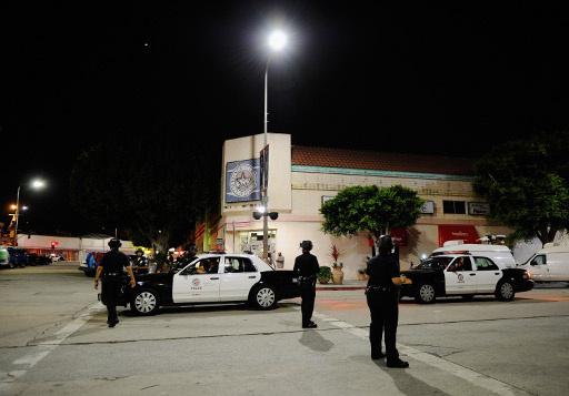 مجهول يطلق النار على مراهقين في امريكا فيردي احدهم قتيلا ويصيب 7 آخرين