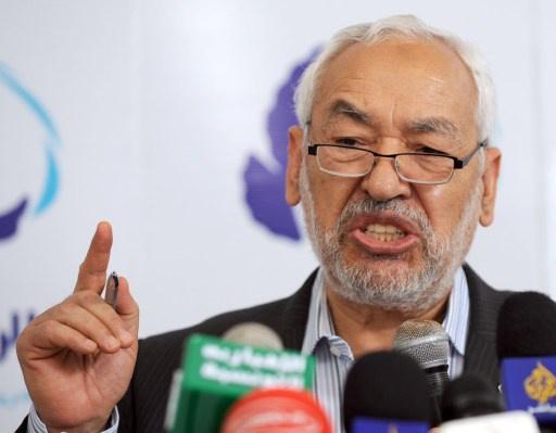 الغنوشي: وضع تونس لا يتحمل المماطلة