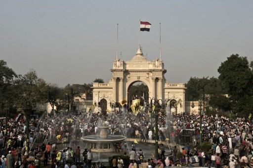 قاضي التحقيق يحظر النشر في قضية تزوير الانتخابات الرئاسية لصالح مرسي