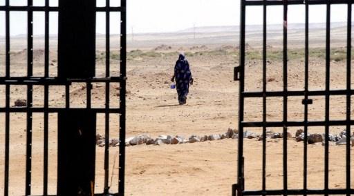عشرات المهاجرين النيجيريين يموتون عطشا في الصحراء