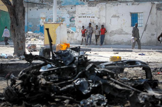 مقتل قياديين أحدهما خبير في المتفجرات في حركة