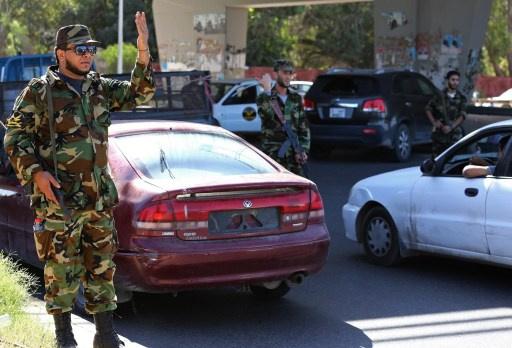 سرقة 54 مليون دولار بعد اعتداء على شاحنة لنقل الأموال في سرت الليبية