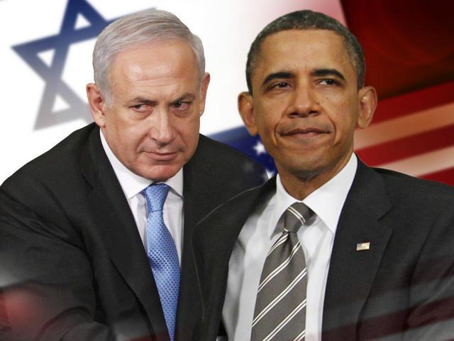 أوباما يبحث مع نتانياهو الملف النووي الإيراني والمفاوضات مع الفلسطينيين