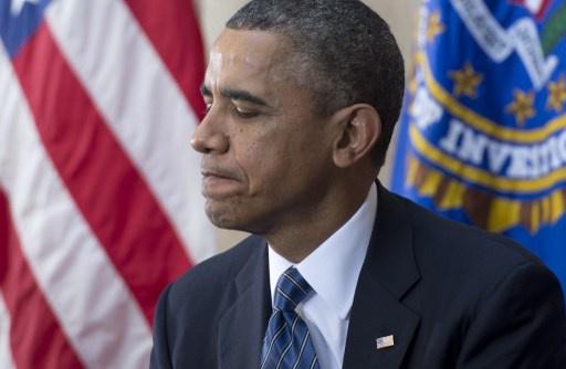 سيناتور أمريكي يقاضي أوباما بسبب التجسس