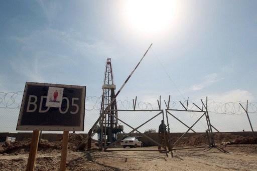 الحكومة العراقية توافق على تزويد السودان بالنفط