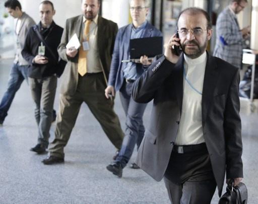 طهران: الوكالة الدولية للطاقة الذرية اعتبرت اقتراحاتنا بناءة